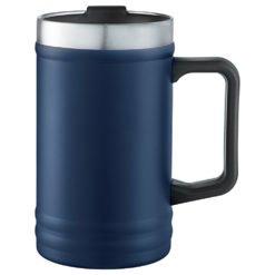 Cato Copper Vacuum Insulated Mug 16oz-1