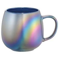 Iridescent Ceramic Mug 15oz-1