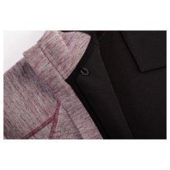 M-ODELL Knit Zip Hoody-1