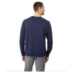 M-BROMLEY Knit V-neck-1