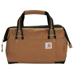 """Carhartt® Signature 14"""" Tool Bag-1"""