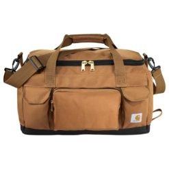 """Carhartt® Signature 19"""" Utility Duffel Bag"""