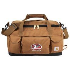 """Carhartt® Signature 19"""" Utility Duffel Bag-1"""