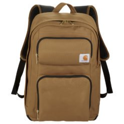 "Carhartt Signature Standard 15"" Computer Backpack-1"