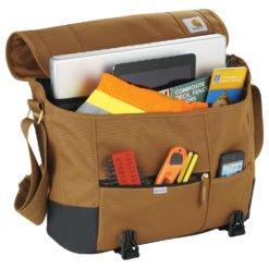 "Carhartt® Signature 17"" Computer Messenger Bag-1"