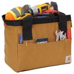"Carhartt Foundations 12"" Tool Bag"