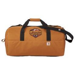 """Carhartt® Signature 28"""" Duffel Bag-1"""