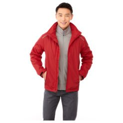 M-Arden Fleece Lined Jacket-1