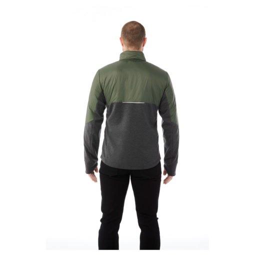M-FERNIE Hybrid Insulated Jacket-3