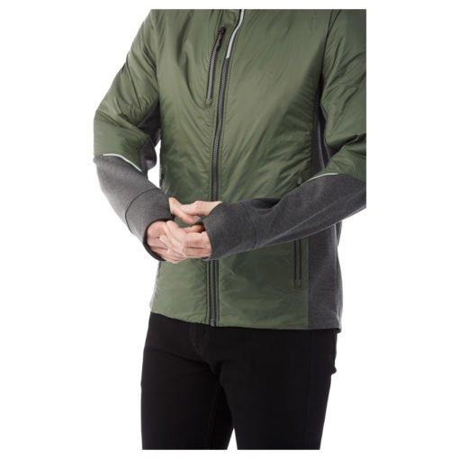 M-FERNIE Hybrid Insulated Jacket-4