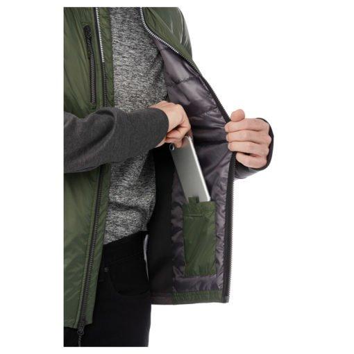 M-FERNIE Hybrid Insulated Jacket-6