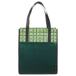 Big Grocery Laminated Non-Woven Tote-1