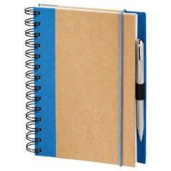 Evolution Recycled Spiral JournalBook™-1