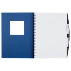 Frame Square Large Hardcover Spiral JournalBook™-1