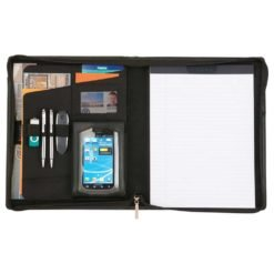 Cross® Zippered Padfolio-1