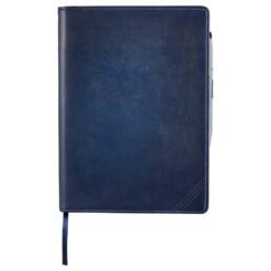 Cross® Classic Refillable Notebook-1