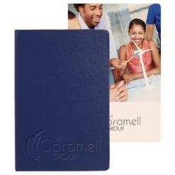 Ambassador Graphic Page Deboss Plus JournalBook™-1