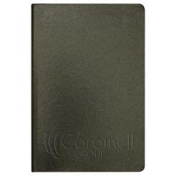 Ambassador Deboss Plus Bound JournalBook™