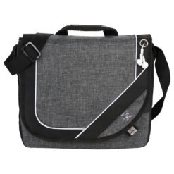 Bolt Urban Messenger Bag-1