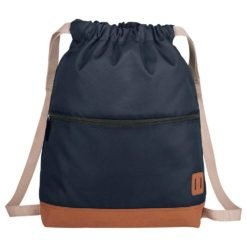 Cascade Deluxe Drawstring Backpack-1