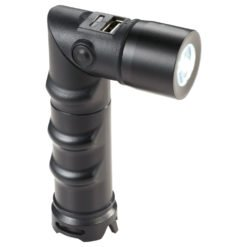 Mobile Power Bank 1400 mAh and Flashlight-1