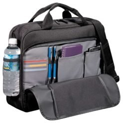 Eclipse Deluxe Business Briefcase-1