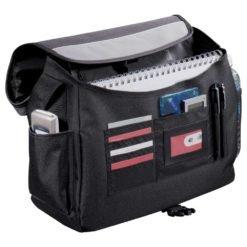 Excursion Cargo Messenger Bag-1