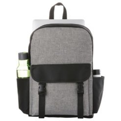 "Buckle 15"" Computer Backpack-1"