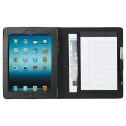 Carbon Fiber Writing Pad for iPad-1