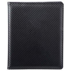 Carbon Fiber Writing Pad for iPad