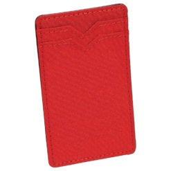 Dual Pocket RFID Phone Wallet-1
