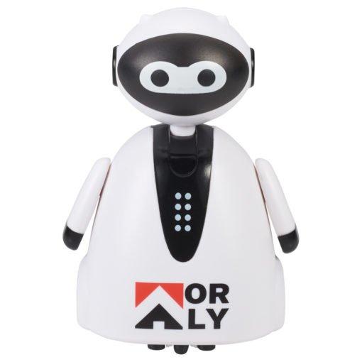 Magic Inductive Robot-2