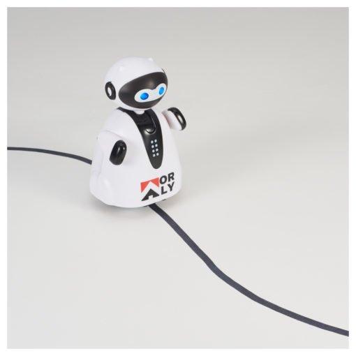 Magic Inductive Robot-3