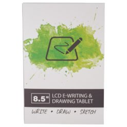 "8.5"" LCD e-Writing & Drawing Tablet-1"
