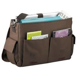 "Field & Co.® Classic 15"" Computer Messenger Bag-1"