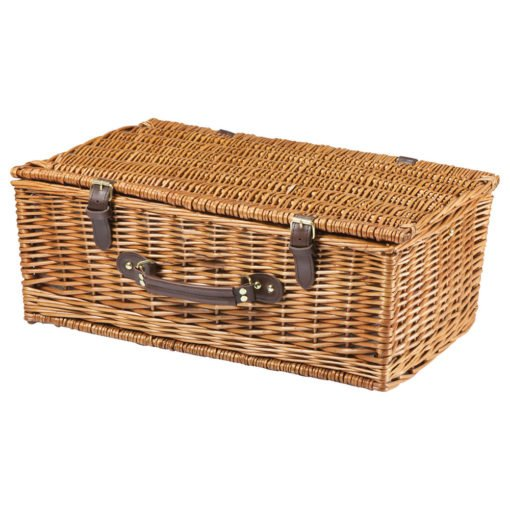 Picnic Time Newbury Wine Basket-1