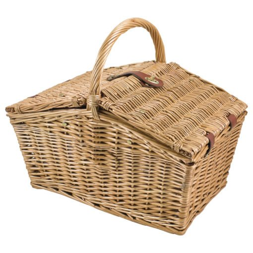 Picnic Time Piccadilly Picnic Basket-1