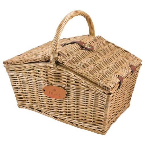 Picnic Time Piccadilly Picnic Basket-3