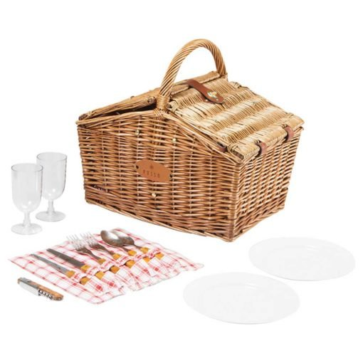 Picnic Time Piccadilly Picnic Basket-2