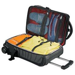 "High Sierra® 21"" Carry-On Upright Duffel Bag-1"