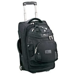 """High Sierra® 22"""" Wheeled Carry-On with DayPack-1"""