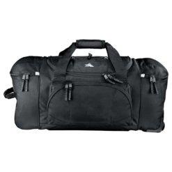 "High Sierra® 26"" Wheeled Duffel Bag"