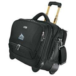 High Sierra® Integral Wheeled Computer Briefcase-1