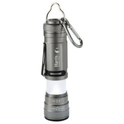 High Sierra® Bright CREE Zoom Flashlight-1