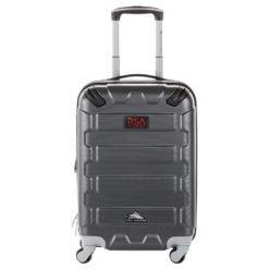 "High Sierra® 20""  Hardside Luggage"
