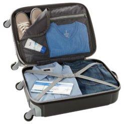 "High Sierra® 20""  Hardside Luggage-1"