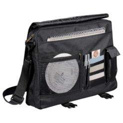 Excel Sport Expandable Messenger Bag-1