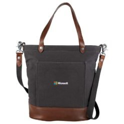 "Alternative® Cotton 11"" Tablet Tote-1"