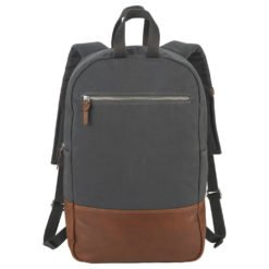 "Alternative Slim 15"" Computer Backpack"