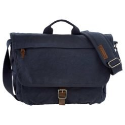 "Alternative® Mailbag 15"" Computer Messenger Bag"